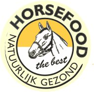HORSEFOOD THE BEST - DEALER